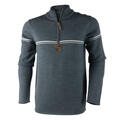 Obermeyer Men's Zurich 1/2 Zip Sweater
