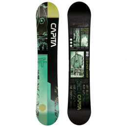 CAPiTA Men's Outerspace Living Snowboard '21