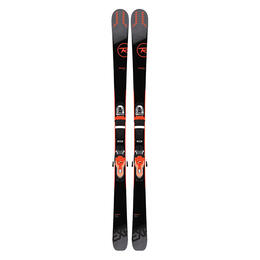 Rossignol Men's Experience 74 All Mountain Skis W/ Xpress 10 Bindings '19