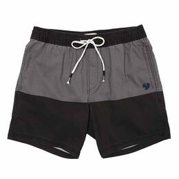 Party Pants Men's Dos Beaver Swim Shorts