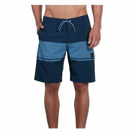 Volcom Men's Quarta Static Stoney Boardshorts