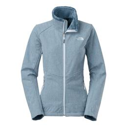 The North Face Women's Apex Chromium Thermal Softshell Jacket