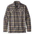 Patagonia Men's Fjord Long Sleeve Flannel S