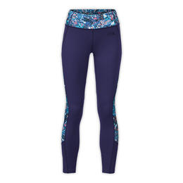 The North Face Women's Motivation Colorblock Printed Leggings