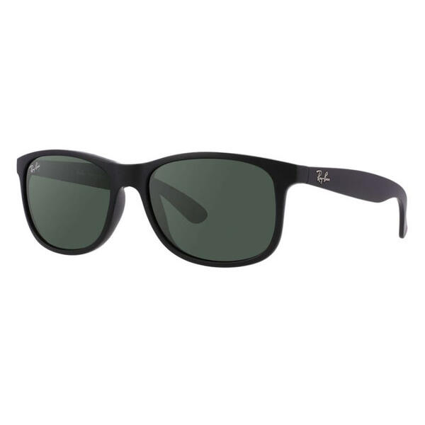 Ray-Ban Andy Sunglasses With Green Classic