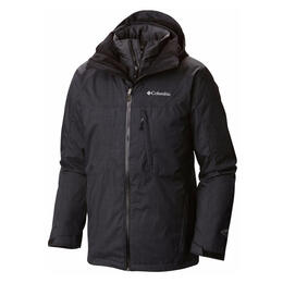 Columbia Men's Whirlibird Snow Jacket- Tall