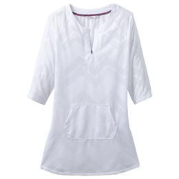 prAna Women's Shea Tunic Cover Up