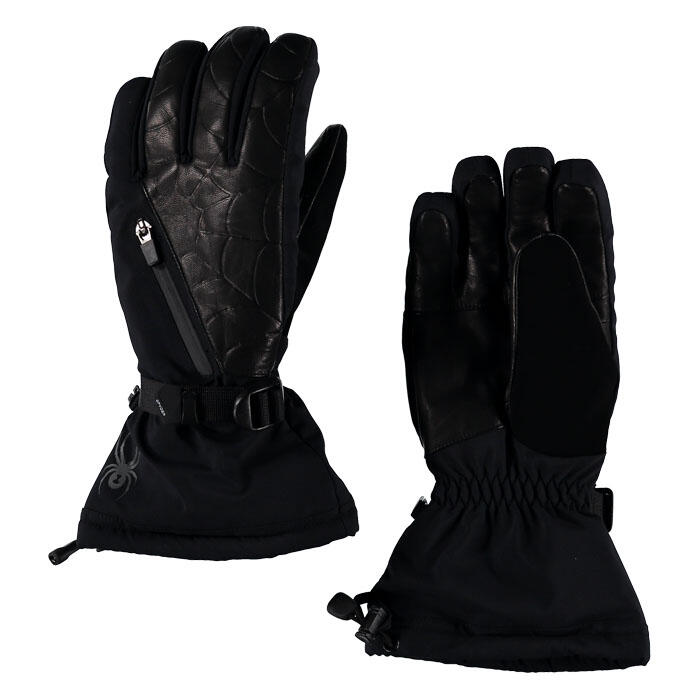 Spyder Men's Omega Conduct Ski Glove