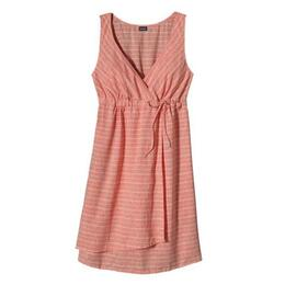 Patagonia Women's Island Hemp Crossover Dress