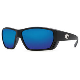 Costa Del Mar Tuna Alley Polarized Sunglasses