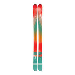 K2 Women's Empress Freestyle Skis '17 - FLAT