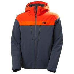 Helly Hansen Men's Omega Jacket