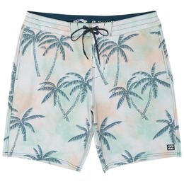 Billabong Men's Sundays Lo Tide Boardshorts