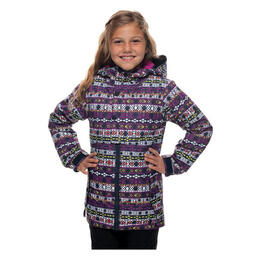 686 Girl's Belle Insulated Snowboard Jacket