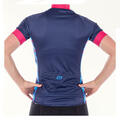 Bellweather Women's Motion Cycling Jersey