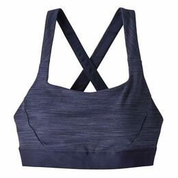 Patagonia Women's Space Dye Switchback Sports Bra