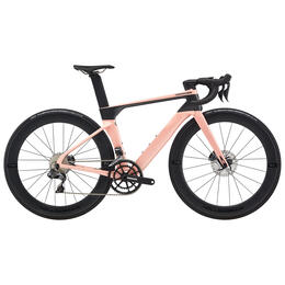 Cannondale Women's SystemSix Ultegra Di2 Road Bike '20