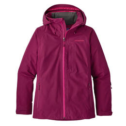 Patagonia Women's GORE-TEX Powder Bowl Shell Ski Jacket