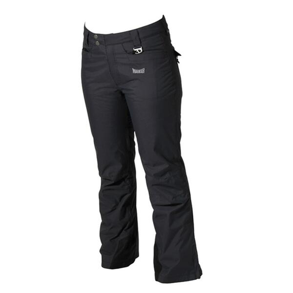 Marker Women's Pop Regular Rise Insulated Pants