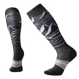 Smartwool Men's Phd Slopestyle Light Elite Ski Socks