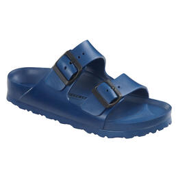 Birkenstock Women's Arizona Essentials Sandals Navy