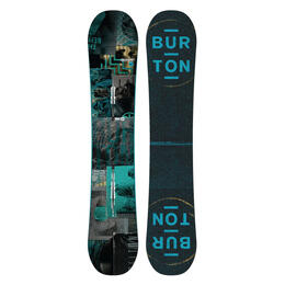 Burton Men's Descendant Wide Snowboard '18