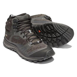 Keen Women's Terradora Waterproof Mid Hiking Boots Raven