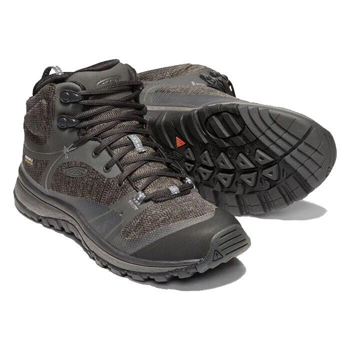 Keen Women's Terradora Waterproof Mid Hikin