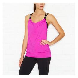 Lucy Women's Feel The Beat Singlet