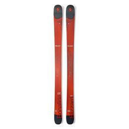 Blizzard Men's Bonafide All Mountain Skis '17 - FLAT