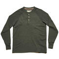 The Normal Brand Men's Long Sleeve Puremeso
