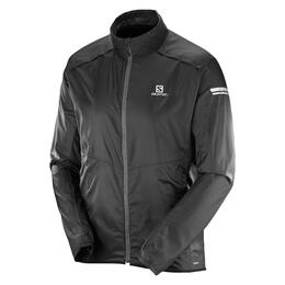 Salomon Men's Agile Lightweight Running Jacket