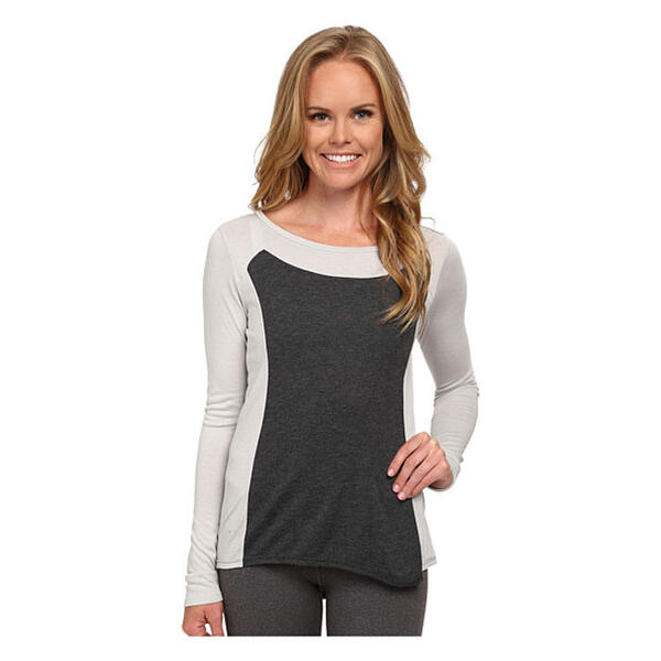Lucy Women's Push The Tempo Long Sleeve Shirt