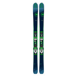 Rossignol Men's Experience 84 Ai All Mountain Skis W/spx 12 Bindings '19