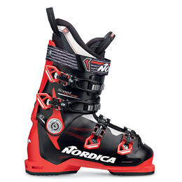 Nordica Men's Speedmachine 110 All Mountain Ski Boots '18