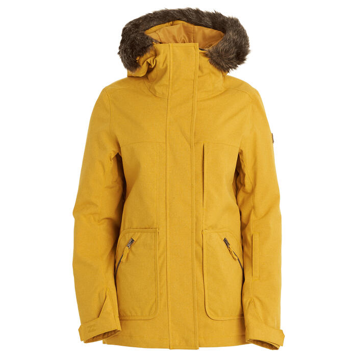 Billabong Women's Into The Forest Snow Jack