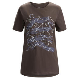 Arc`teryx Women's Playground Shortsleeve Tee
