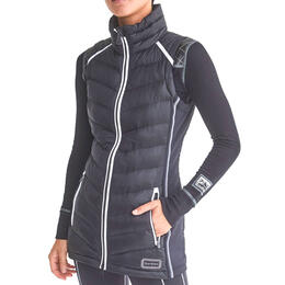 Alp N Rock Women's Montreux Long Vest