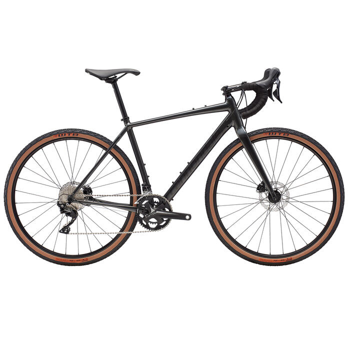 Cannondale Men's Topstone Disc Se 105 Road