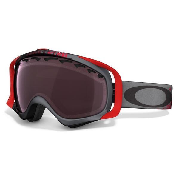 6bc7a6c802a3 Oakley Crowbar Seth Morrison Ski Goggles « Heritage Malta