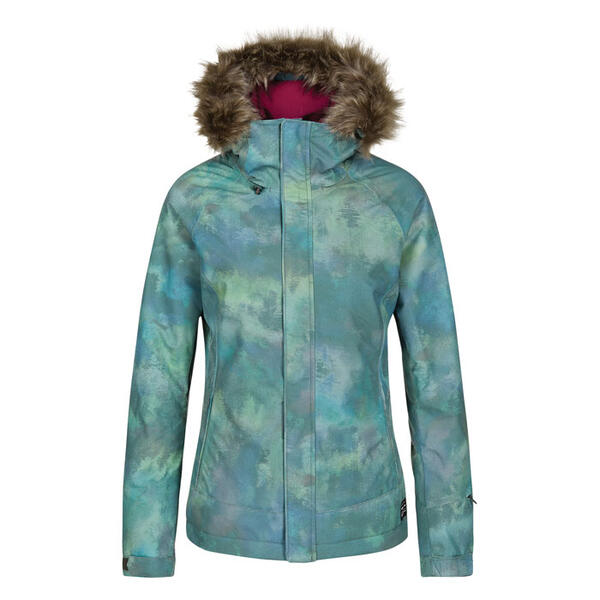 O'Neill Women's Curve Insulated Ski Jacket