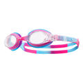 TYR Kids Swimple Tie Dye Swim Goggles