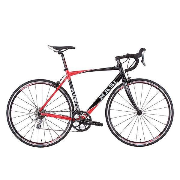 Masi Men's Vincere Performance Road Bike '13