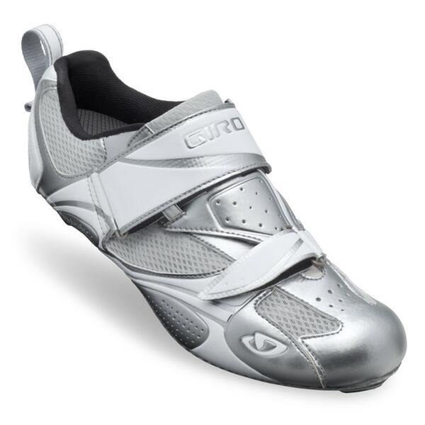 Giro Women's Facet Tri Road Cycling Shoe