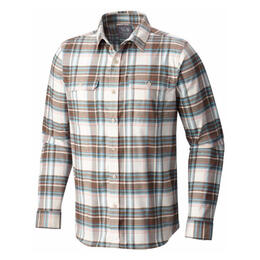 Mountain Hardwear Men's Stretchstone Long Sleeve Shirt