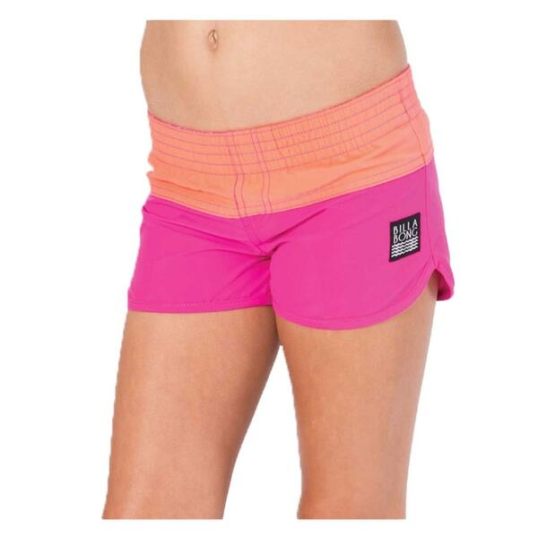 Billabong Girl's Radness Volley Boardshorts
