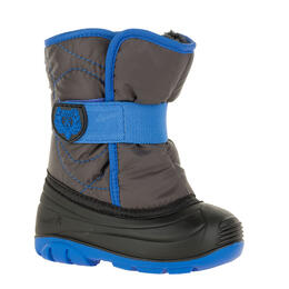 Kamik Toddler Boy's Snowbug 3 Winter Boots