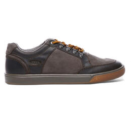 Keen Men's Glenhaven Explorer Leather Shoes