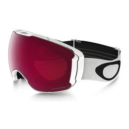 Oakley Airbrake XL PRIZM Snow Goggles with Rose Lens