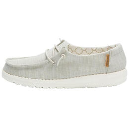 Hey Dude Girls' Wendy Casual Shoes (Big Kids'/Little Kids')